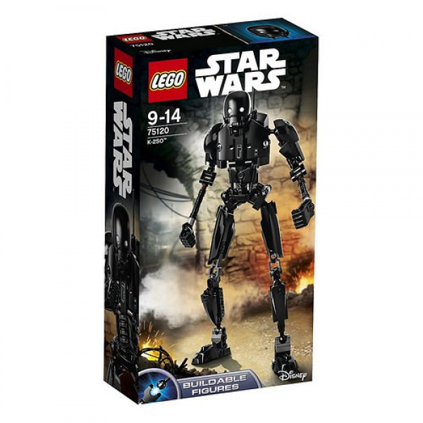 LEGO 75120 - LEGO Star Wars K-2SO